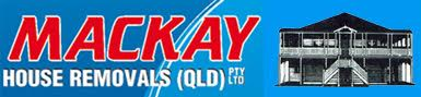 Mackay House Removals Logo